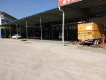 青秀区仙葫经济开发区五合收费站旁空地招租、维修厂转让