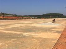 扶绥县与南宁交界处380亩建设用地、工业用地厂房、平整场地招租