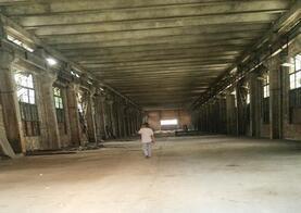 五一路理工学校附近厂房仓库招租,可用电150KW