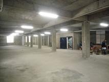 西乡塘区安吉大道吉运物流旁450㎡厂房仓库招租,框架结构有货梯