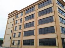 南宁经开区产业园一体化办公楼、综合楼、厂房招租,可分租