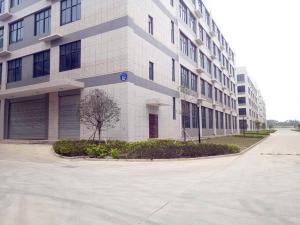 邕宁区蒲庙中盟产业园全新厂房仓库招租,有货梯、有大型停车位