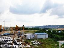 北湖园艺场工业园2000㎡厂房仓库,60亩工业用地招租,证件齐全
