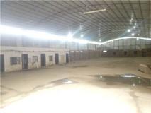 西乡塘安吉大道安吉峙村厂房仓库招租,可装航吊、有大型停车位