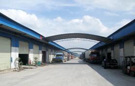 三津物流园80000平米大型标准厂房仓库、国有用地招租