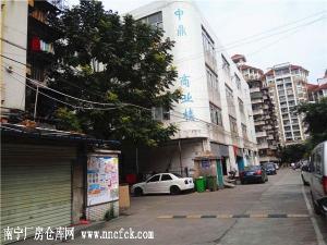 西乡塘区北湖路东三里一楼110-270平米厂房仓库招租、可办公
