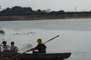 南宁市武鸣区甘圩现有大型水库、养殖场招租