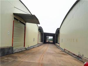 兴宁区三塘嘉和城对面30000平米仓库、空地招租