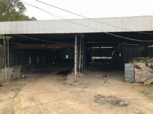 西乡塘区石埠附近金陵镇厂房仓库低价招租,可分租,有两个航吊