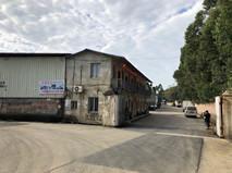 江南大道罗文大桥旁2万平米厂房仓库招租,24小时安保