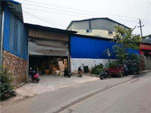 江南区五一铁路桥厂房、仓库招租,可分租,可装航吊
