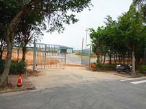 江南沙井收费站经开区国凯大道旁50亩大型平整场地招租