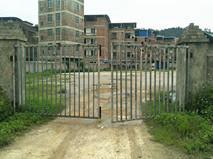 西乡塘区广西艺术学院附近5亩独门独院场地低价招租