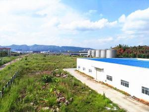 南宁六景工业园全新5800平米厂房仓库招租,可分租或整租