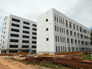 青秀区五合大学城附近新建5栋厂房仓库、综合楼、停车场招租(售)