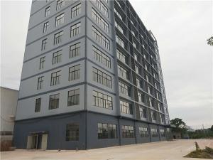 南宁市工业园新建多层厂房综合楼招租,电梯配套好,价格优惠