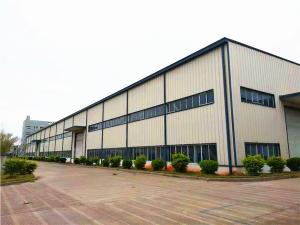 江南区明阳工业区标准钢架结构厂房、仓库、土地招租
