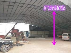 西乡塘区相思湖2000平米独门独院厂房招租,厂房高9米