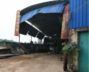 西乡塘石埠收费站旁600平米独门独院厂房仓库招租