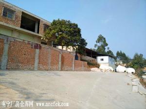 邕武路林科院附近柳阳坡村新建二楼厂房/仓库招租