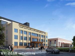 南宁市那桐隆安2000-20000㎡已建设标准厂房仓库招租