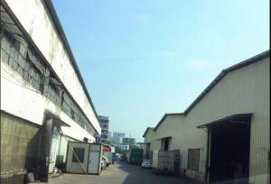 江南区五一路、南宁市里建东盟经济开发区大型厂房招租