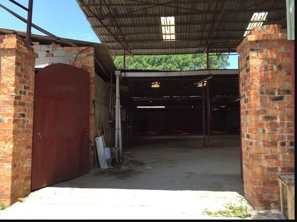 邕武路亚热带研究所附近两间厂房仓库招租