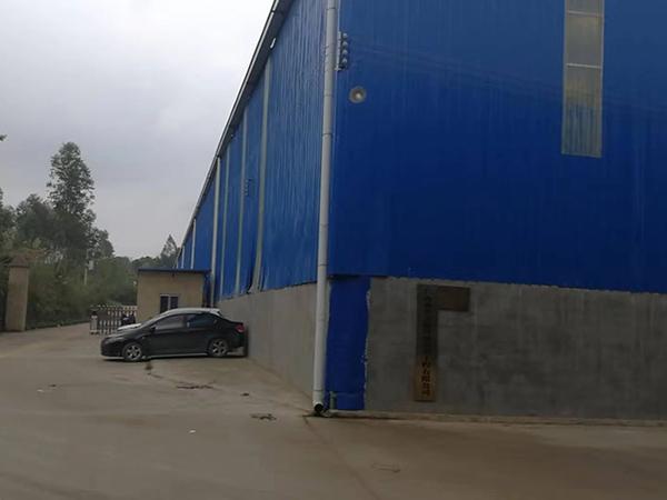 金桥客运站后面(邕宾路)厂房、仓库招租