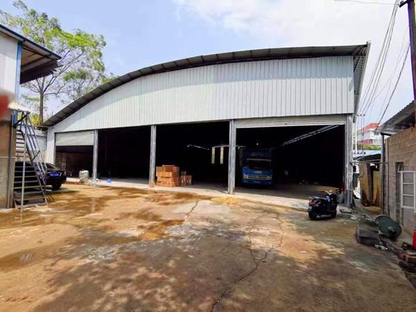 邕武立交附近1250平米仓库整体招租,欢迎来电