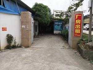 西乡塘区北湖村独门独院全新厂房出租,可进出9.6米大车