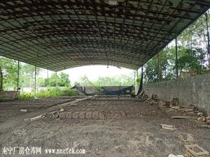 西乡塘区金陵镇独门独院2700平米厂房招租,水电路三通