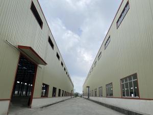 广西北流市380亩大型标准厂房仓库、场地招租,位置好,交通便利