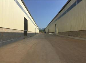 南宁市江南区交界处20000平米,大型全新标准厂房、仓库招租