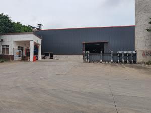 江南区明阳工业区明阳路大型标准厂房招租,可装航吊