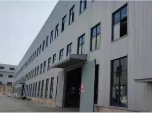 西乡塘北湖连兴路5000平米二楼厂房出租,配备两台货梯,交通便利